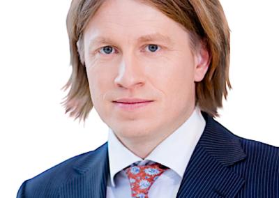 Dr. TOMAS BAGDANSKIS   iLAW partneris, advokatas