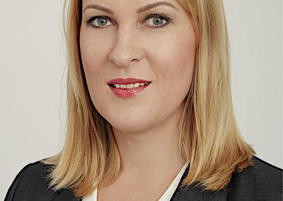 Dr. JURGITA JUDICKIENĖ   JUREX vadovaujančioji partnerė, advokatė