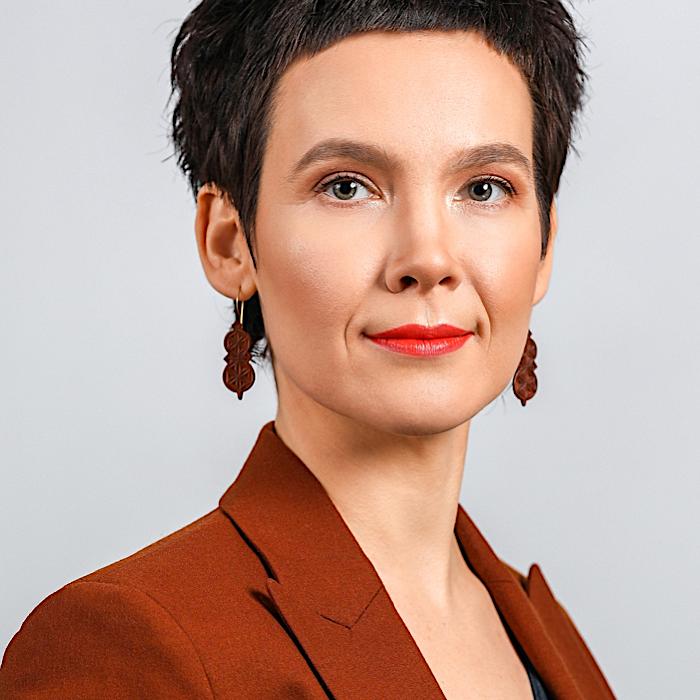 LAURA RIMKUTĖ