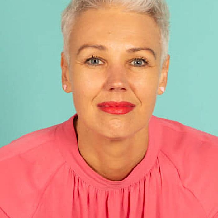 LINA MIELIAUSKIENĖ