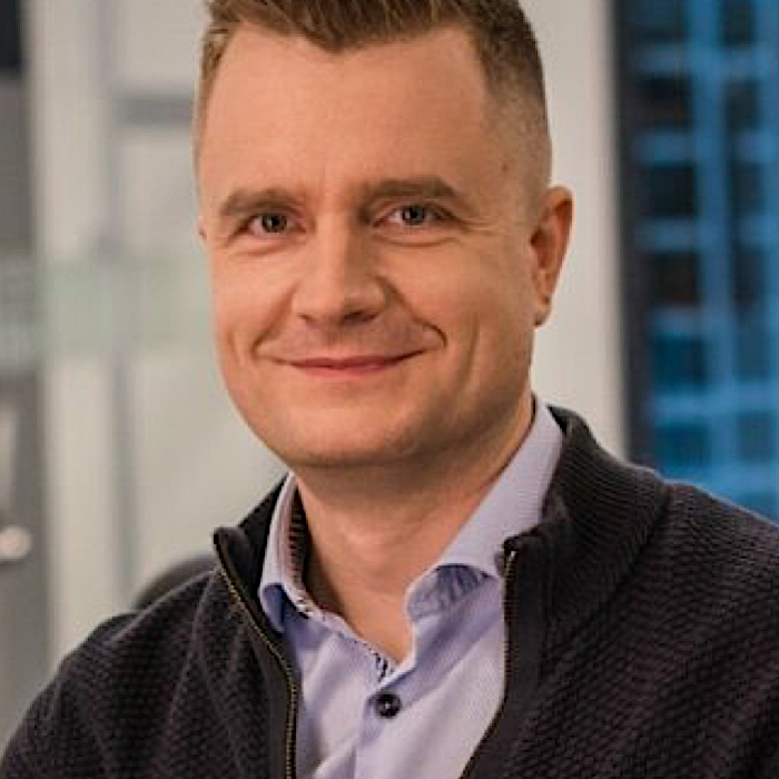 DR. VYTAUTAS AŠERIS