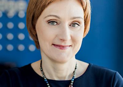 ALMA REKETIENĖ | BLUE BRIDGE BALTIC personalo direktorė