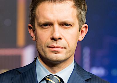 ANDRIUS TAPINAS | LAISVĖS TV įkūrėjas