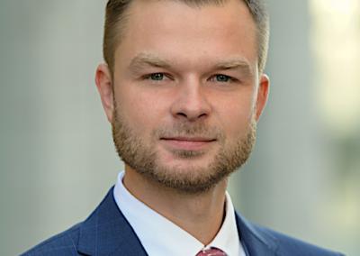 ARTŪRAS TUKLERIS | GLIMSTEDT vyresnysis teisininkas