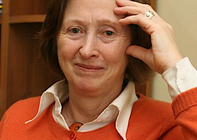 Prof. DANUTĖ GAILIENĖ | Psichologė, habilituotoji socialinių mokslų daktarė