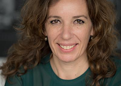DIANA VAN MAAREN RUSSO | Personalo vadybos ekspertė, PIZZA-ORGANIZATIONS modelio autorė, pokyčių agentė AGILE organizacijai gimti