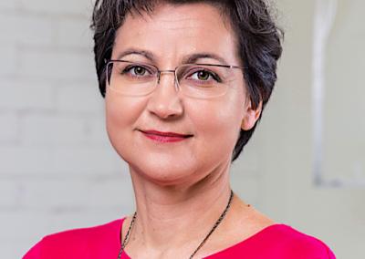 EGLĖ DAUNIENĖ | OVC CONSULTING asocijuota konsultantė, VU Tarptautinių santykių ir politikos mokslų instituto partnerystės docentė