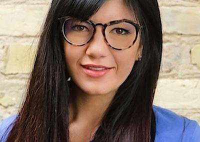 HENRIKA BIVAINIENĖ | Personalo agentūros AMSTON direktorė