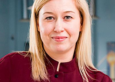 INGA STANIŪNĖ | AVIA SOLUTIONS GROUP personalo direktorė