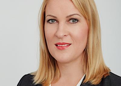 Dr. JURGITA JUDICKIENĖ | JUREX vadovaujančioji partnerė, advokatė