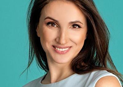 LAURA BIELSKĖ | EUROVAISTINĖ komunikacijos vadovė