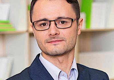 PAULIUS AVIŽINIS | OVC CONSULTING direktorius ir konsultantas