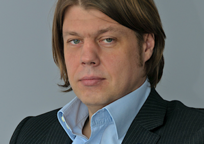 ŠARŪNAS MAČIULIS | VU VM partnerystės docentas, derybų centro steigėjas ir vadovas