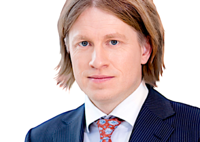 Dr. TOMAS BAGDANSKIS | iLAW partneris, advokatas