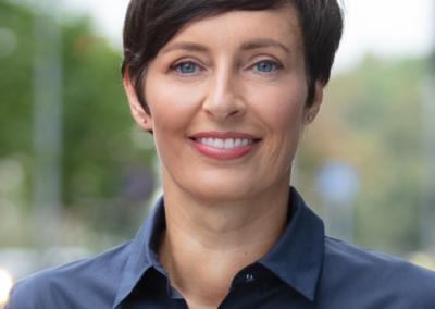 ŽIVILĖ SKIBARKIENĖ | IGNITIS GRUPĖ valdybos narė, organizacinio vystymo direktorė