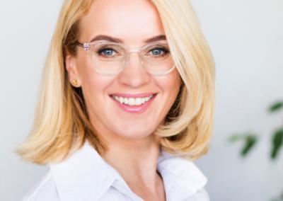 JURGITA LEMEŠIŪTĖ | PEOPLE LINK vadovaujanti partnerė