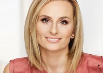 LINA MASKOLIŪNĖ |  TECHNOPOLIS LIETUVA generalinė direktorė