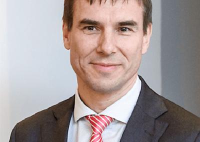 ŠARŪNAS NEDZINSKAS | LITGRID nepriklausomas valdybos narys, ISM lektorius