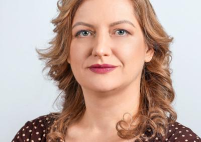 BRIGITA KALECKAITĖ |  Geštalto psichoterapeutė, VILNIAUS GEŠTALTO INSTITUTO direktorė ir TRIPLE O CONSULTING konsultantė