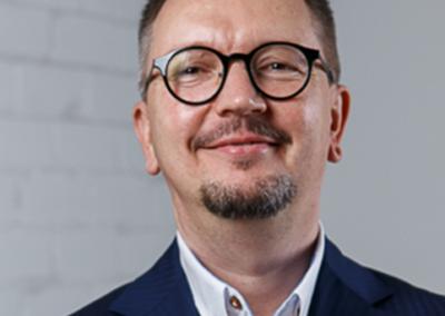 DONALDAS DUŠKINAS  Retorikos mokytojas, autorius
