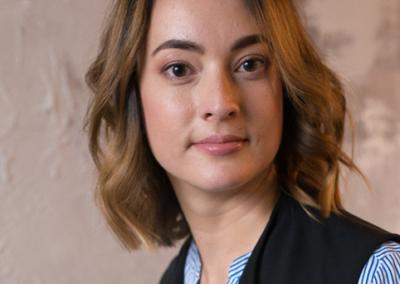 ELENA MENSHIKOVA | Korn Ferry Digital Rytų ir Pietų Europos regiono komercijos direktorė