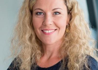 LINA PREIKŠIENĖ   GRAND PARTNERS ugdymo partnerė, organizacijų psichologė