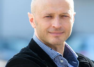 ROLANDAS BILINSKAS   verslininkas, grafologijos ekspertas