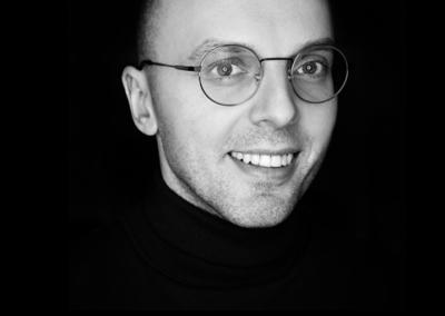 """SAULIUS ALKSNIS   Mentorystės platformos """"idialogue"""" kūrėjas ir vadovas"""