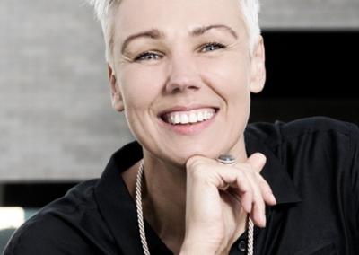 """LINA MIELIAUSKIENĖ   Pokyčių valdymo konsultantė, CHANGE PARTNERS partnerė ir 15min laidos """"Atvirai su vadovu"""" autorė"""