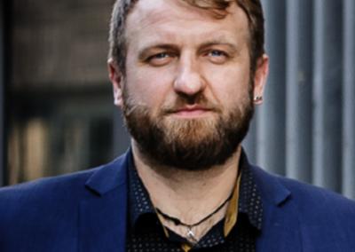 POVILAS PETRAUSKAS   Koučingo profesionalas