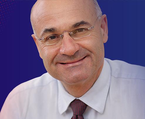Dr. CONSTANTINOS MARKIDES