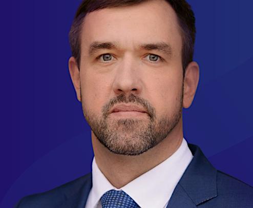 Dr. VILIUS MAČIULAITIS