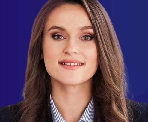 KAROLINA LAURYNAITĖ
